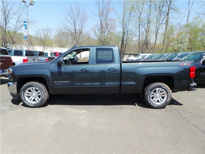 2018 Silverado 1500 Double Cab 4x4,  Pickup #C80447 - photo 7