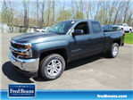 2018 Silverado 1500 Double Cab 4x4,  Pickup #C80447 - photo 1