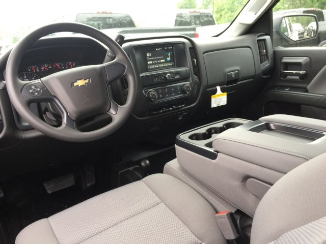 2018 Silverado 1500 Double Cab 4x4,  Pickup #C80458 - photo 13