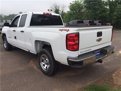 2018 Silverado 1500 Double Cab 4x4,  Pickup #C80458 - photo 2