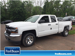 2018 Silverado 1500 Double Cab 4x4,  Pickup #C80458 - photo 1