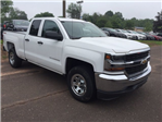 2018 Silverado 1500 Double Cab 4x4,  Pickup #C80458 - photo 3