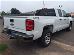 2018 Silverado 1500 Double Cab 4x4,  Pickup #C80458 - photo 5