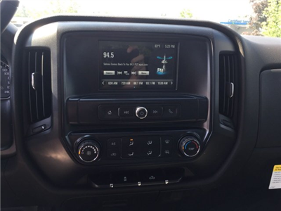 2018 Silverado 1500 Regular Cab 4x4,  Pickup #C80462 - photo 9