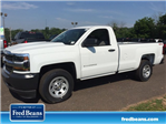 2018 Silverado 1500 Regular Cab 4x4,  Pickup #C80462 - photo 1