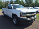 2018 Silverado 1500 Regular Cab 4x4,  Pickup #C80462 - photo 3
