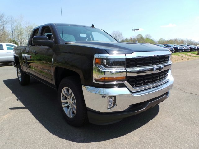 2018 Silverado 1500 Double Cab 4x4,  Pickup #C80477 - photo 3