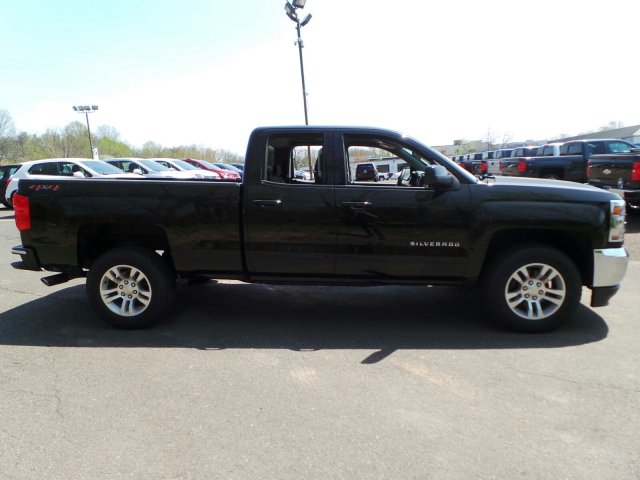 2018 Silverado 1500 Double Cab 4x4,  Pickup #C80477 - photo 4