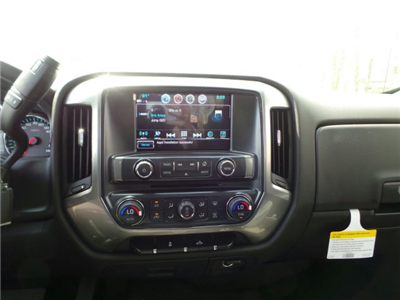 2018 Silverado 1500 Double Cab 4x4,  Pickup #C80477 - photo 11