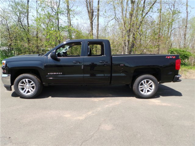 2018 Silverado 1500 Double Cab 4x4,  Pickup #C80477 - photo 7