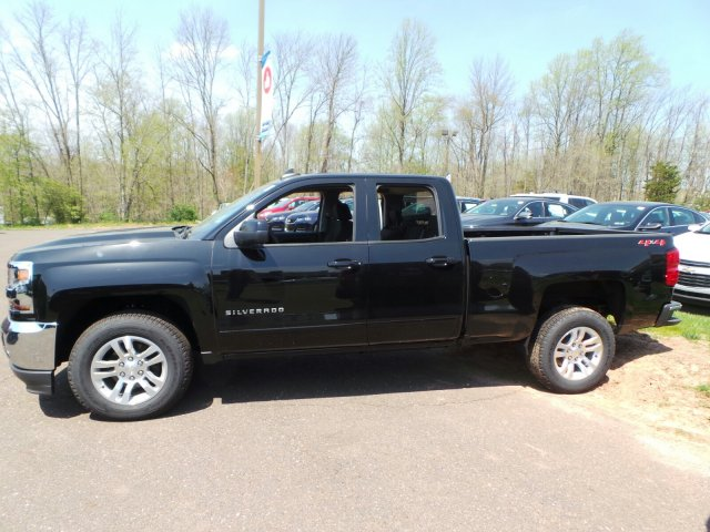 2018 Silverado 1500 Double Cab 4x4,  Pickup #C80486 - photo 7