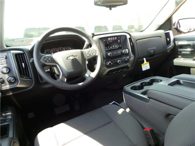 2018 Silverado 1500 Double Cab 4x4,  Pickup #C80486 - photo 13