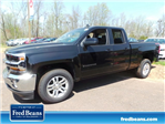 2018 Silverado 1500 Double Cab 4x4,  Pickup #C80486 - photo 1