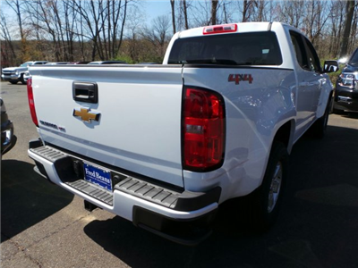 2018 Colorado Crew Cab 4x4,  Pickup #C80493 - photo 2