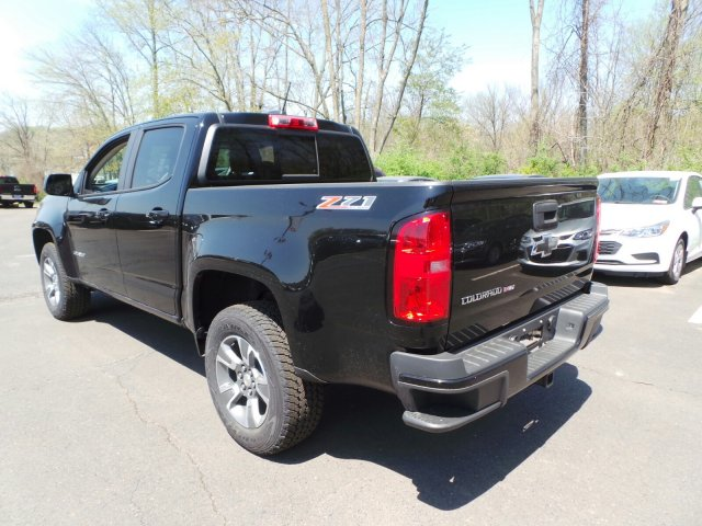 2018 Colorado Crew Cab 4x4,  Pickup #C80505 - photo 2