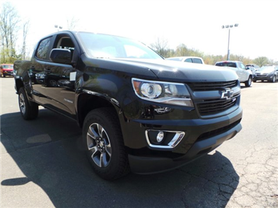 2018 Colorado Crew Cab 4x4,  Pickup #C80505 - photo 3