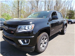 2018 Colorado Crew Cab 4x4,  Pickup #C80505 - photo 6