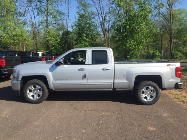 2018 Silverado 1500 Double Cab 4x4,  Pickup #C80563 - photo 7
