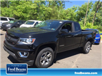 2018 Colorado Extended Cab 4x4,  Pickup #C80577 - photo 1