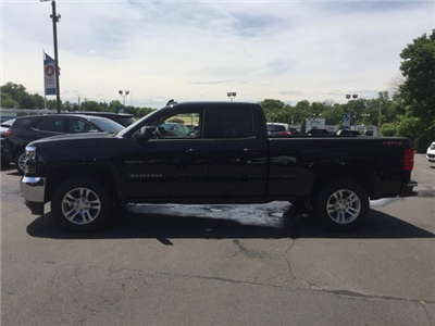 2018 Silverado 1500 Double Cab 4x4,  Pickup #C80581 - photo 7