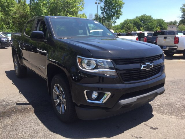 2018 Colorado Crew Cab 4x4,  Pickup #C80607 - photo 3