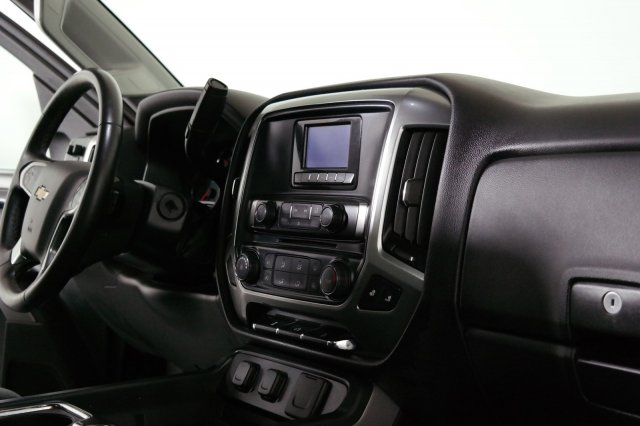 2018 Silverado 2500 Double Cab 4x4,  Pickup #C80616 - photo 18