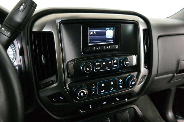 2018 Silverado 2500 Double Cab 4x4,  Pickup #C80616 - photo 20