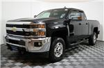 2018 Silverado 2500 Double Cab 4x4,  Pickup #C80616 - photo 11