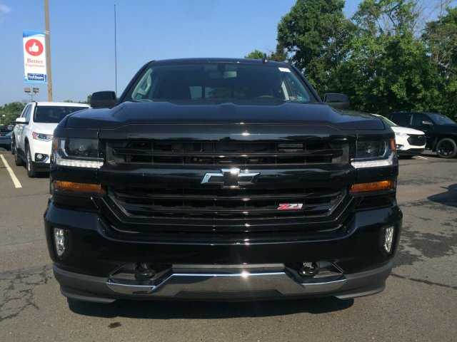 2018 Silverado 1500 Crew Cab 4x4,  Pickup #C80713 - photo 7