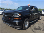2018 Silverado 1500 Crew Cab 4x4,  Pickup #C80713 - photo 8