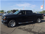 2018 Silverado 1500 Crew Cab 4x4,  Pickup #C80713 - photo 9