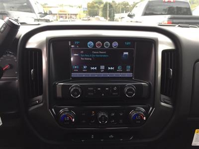 2018 Silverado 1500 Crew Cab 4x4,  Pickup #C80747 - photo 13