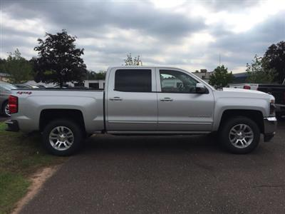 2018 Silverado 1500 Crew Cab 4x4,  Pickup #C80747 - photo 4