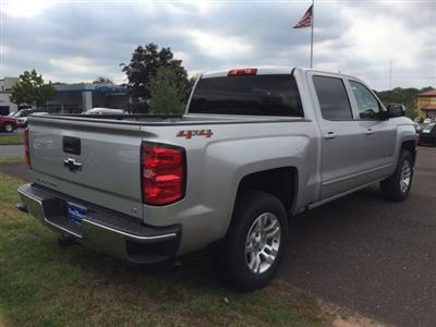 2018 Silverado 1500 Crew Cab 4x4,  Pickup #C80747 - photo 5