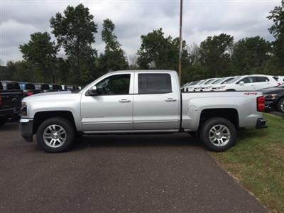 2018 Silverado 1500 Crew Cab 4x4,  Pickup #C80747 - photo 9