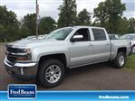 2018 Silverado 1500 Crew Cab 4x4,  Pickup #C80747 - photo 1