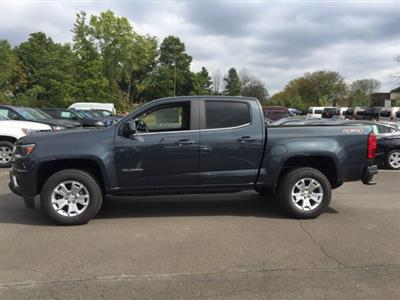 2019 Colorado Crew Cab 4x4,  Pickup #C90053 - photo 9