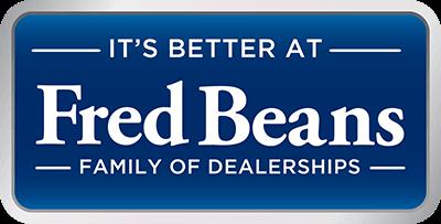 Fred Beans Chevrolet logo