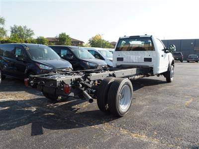 2020 Ford F-550 Regular Cab DRW 4x2, Cab Chassis #L1080 - photo 2