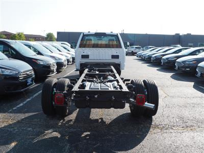 2020 Ford F-550 Regular Cab DRW 4x2, Cab Chassis #L1080 - photo 4