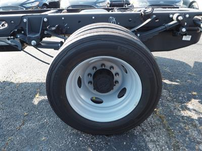 2020 Ford F-550 Regular Cab DRW 4x2, Cab Chassis #L1080 - photo 5