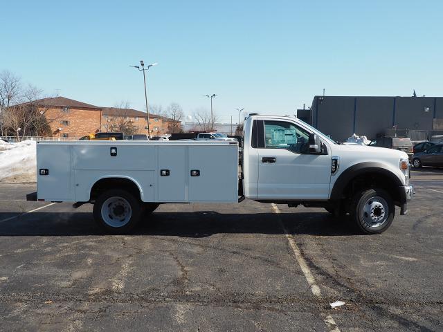 2020 Ford F-450 Regular Cab DRW 4x2, Knapheide Steel Service Body #L1097 - photo 3