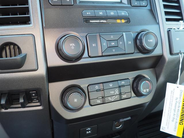 2020 Ford F-450 Regular Cab DRW 4x2, Knapheide Steel Service Body #L1097 - photo 11