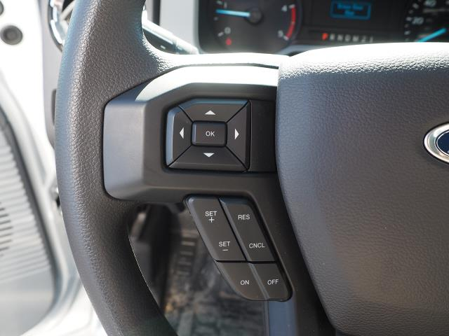 2021 Ford F-650 Regular Cab DRW 4x2, Morgan Dry Freight #L1114 - photo 14