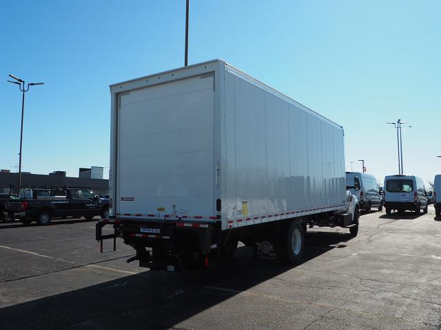 2021 Ford F-650 Regular Cab DRW 4x2, Morgan Dry Freight #L1114 - photo 1