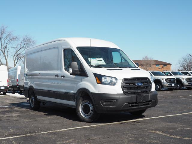 2020 Ford Transit 250 Med Roof 4x2, Knapheide Empty Cargo Van #L1141 - photo 1