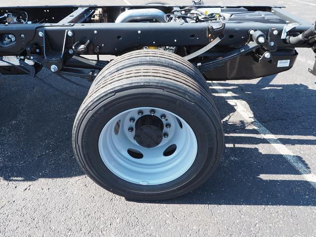 2021 Ford F-450 Crew Cab DRW 4x4, Cab Chassis #L1149 - photo 5