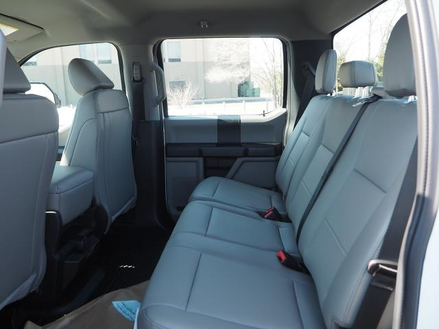 2021 Ford F-450 Crew Cab DRW 4x4, Cab Chassis #L1149 - photo 6