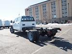 2021 Ford F-450 Crew Cab DRW 4x4, Cab Chassis #L1149 - photo 4