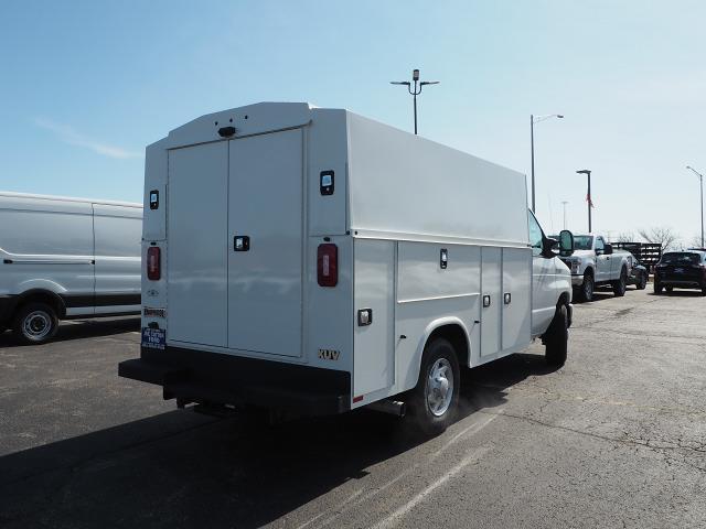 2021 Ford E-350 4x2, Knapheide Service Utility Van #L1150 - photo 1